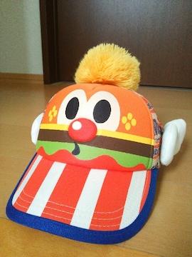 中古 バーガーキャップ帽 帽子 M(54〜56) JAM