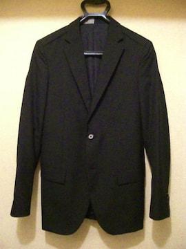 ◆Taylor designテイラーデザイン ジャケット黒◆ブルゾンシャツ