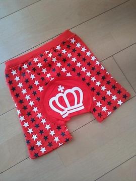 新品★Sモンキーパンツ90赤ベビードールBABYDOLLベビド