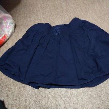 お子様用スカート165�p