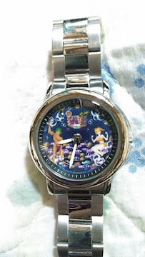 SANYO-新 海物語 腕時計