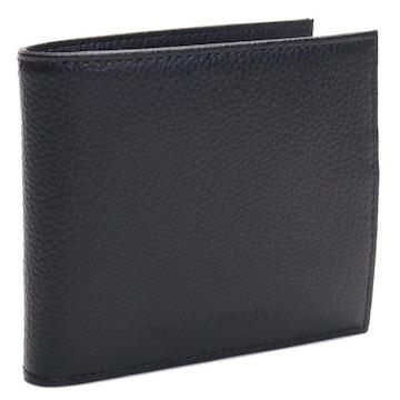 エンポリオ・アルマーニ 二つ折財布 Y4R167 YEW1E 81072 メンズ