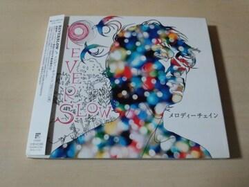 REVERSLOW CD「メロディーチェイン」PENPALS●