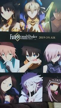 ■非売品■Fate/Grand Order 2019 AnimeJapan ギルガメッシュ エルキドゥ