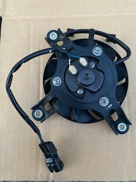 CBR250R(MC41)用電動クーリングファン