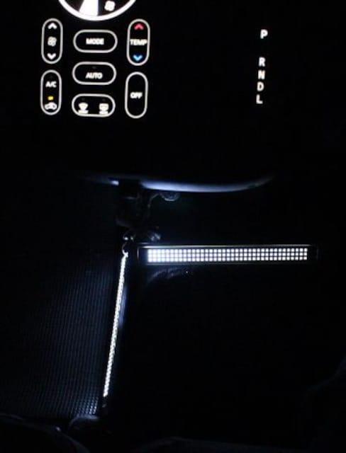 車内用 16LEDライト デコレイティブランプ デコレイト  < 自動車/バイク