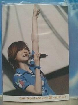 ハロプロ会報37号使用写真A・L判1枚 2007/吉澤ひとみ