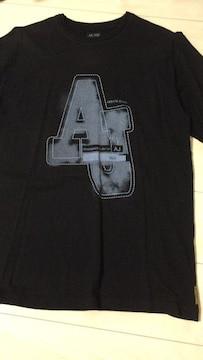 アルマーニジーンズのTシャツ☆