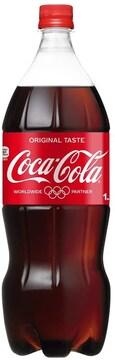 コカ・コーラ 1.5LPET×8本「送料無料」