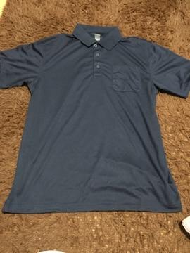 男性用 半袖ポロシャツ
