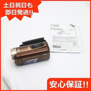 ●安心保証●美品●GZ-F100 ブラウン●