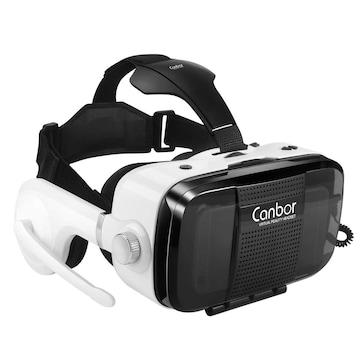 VR ゴーグル スマホ用 ホワイト