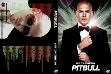 PITBULL 2016最新! 5DVD 7時間!ピットブル PVプロモ集 CLIP