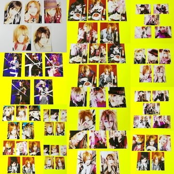★少女-ロリヰタ-23区★初期物販写真70枚 颯/リョヲ丞/龍兎/BAN/ユ≠キ