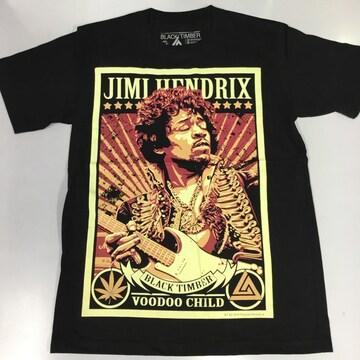 バンドTシャツ Mサイズ JIMI HENDRIX ジミヘンドリクス BSET2