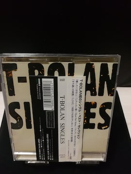 T-BOLAN Singles&BALLADS 曲目画像掲載 送料無料