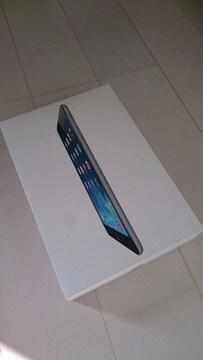 iPad ミニ 極上 16ギガ 値引き