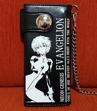 ★エヴァンゲリオン★綾波レイ・長財布(プラグスーツ)