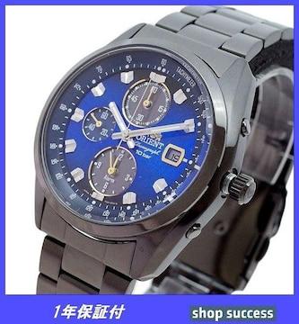 新品 即買い■ オリエント 腕時計 メンズ WV0081TY 国内正規品