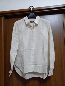 リヴドロワ ストライプシャツ