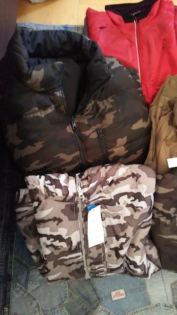 GW限定ジャンパー・MA-1・ミリタリーまとめ売り新品多 < 男性ファッションの