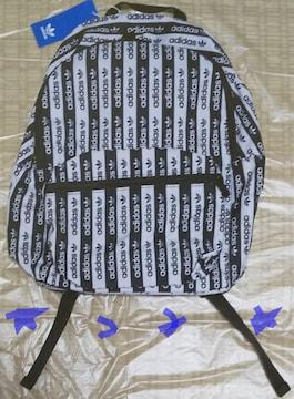 Adidas アディダス R.Y.V. バックパック リュック 新品 未使用