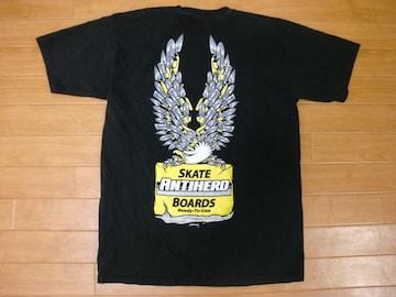 ANTIHERO アンチヒーロー アンタイヒーロー Tシャツ M