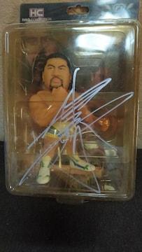HAO 佐々木 サイン入り  UFC