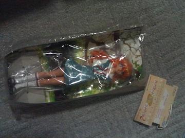 セガ '04  ハイグレードフィギュア2 アスカ 制服Ver カラー
