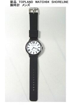 ☆新品 TOPLAND WATCH04 SHORELINE 腕時計メンズ