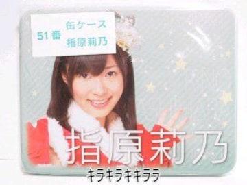 ★一番くじAKB48/HKT*缶ケース指原莉乃