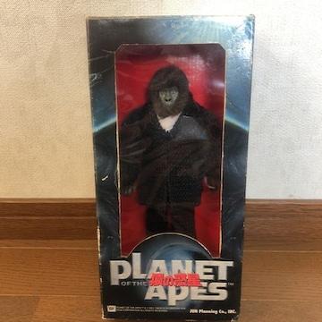 新品 未開封 猿の惑星 スーパードール 20cm KRULL