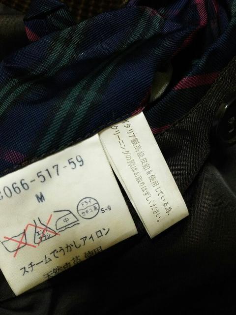 Italy製 SCOTH HOUSE コーデュロイ ジャケット ヴィンテージ F&E < 男性ファッションの