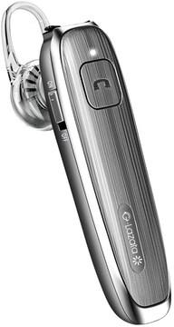 日本語音声ヘッドセット V4.1 片耳 高音質 ,超大容量バッテリー