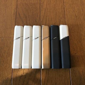 即決 IQOS MULTI アイコス マルチ 電子タバコ 6本セット