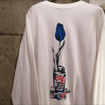 Wasted×Youth Afterbase 青花 XL