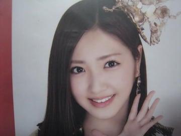 限定AKB48 春コン国立競技場 公式生写真 相笠萌 非売品 未使用