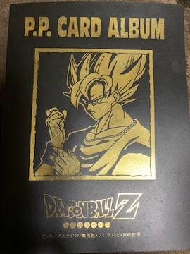 初期ドラゴンボールZカード