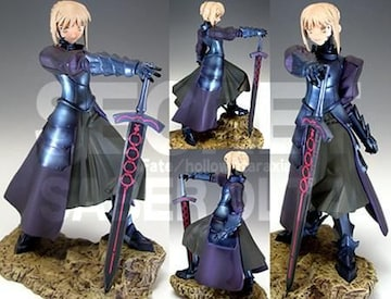 Fate/hollow ataraxia Collection 「セイバーオルタ」 1種単品