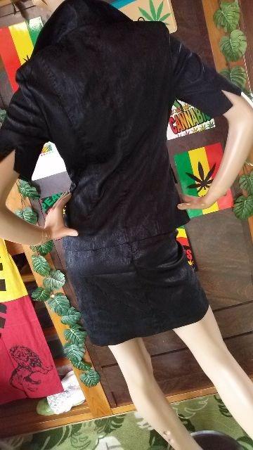 エロ℃-ute(*´艸`)11ARパイソン蛇柄†ジャガードミニスカスーツ < 女性ファッションの