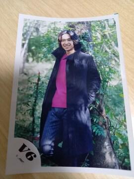 V6 坂本昌行★生写真