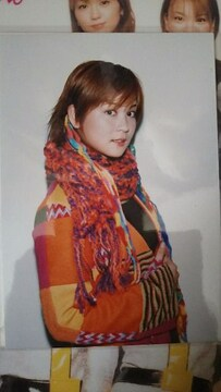 吉澤ひとみ公式生写真ヾ(゜0゜*)ノ