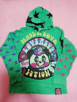 LOVE REVOLUTION☆トレーナー ラブレボ