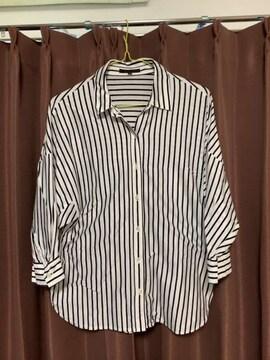 ☆ICBストライプシャツ☆