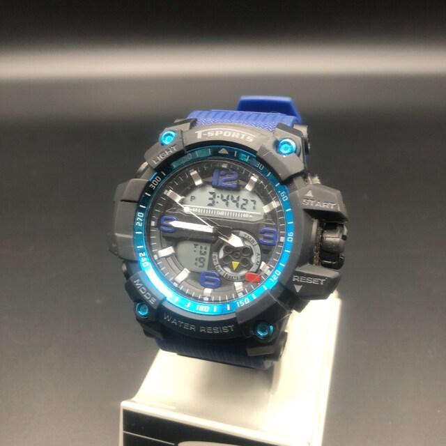 即決 T-SPORTS 腕時計 TS-AD095  < 男性アクセサリー/時計の