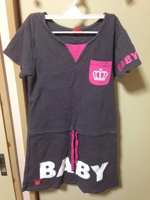 ★BABY DOLL★可愛いワンピース(*^^*)  < ブランドの
