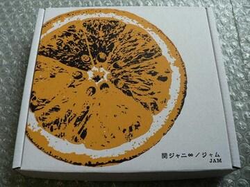 関ジャニ∞エイト『ジャム』CD+DVD【初回限定盤B】他にも出品中