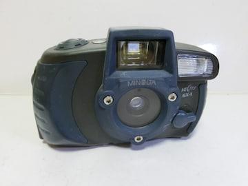 ミノルタ  VECTIS GX−1 APSカメラ