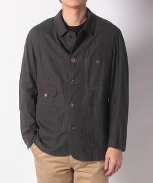 新品 フラボア FRAPBOIS シャツ ジャケット 2 薄手 アサークル麻