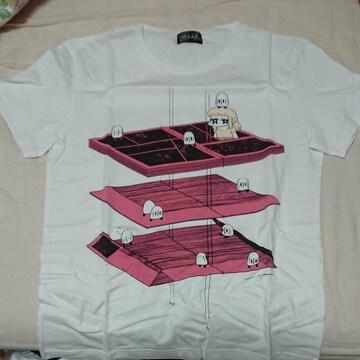 VVEARウチボリシンペ イラストTシャツ 新品未使用